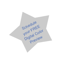 Schedule your FREE Digital Color Preview